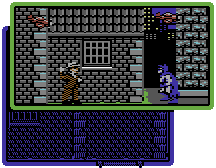 C64 Games: The Way Of The Exploding Fist
