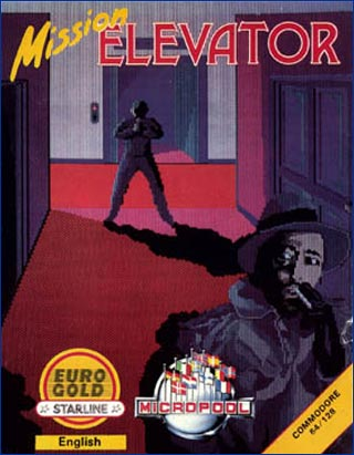 Mission Elevator (Micropool) (Disk) Front Cover.jpg
