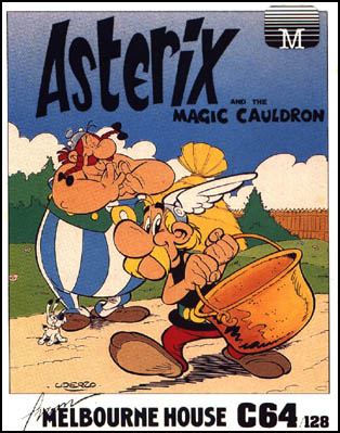 Asterix and the magic cauldron.jpg
