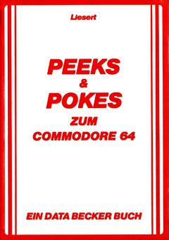 Peeks & Pokes zum Commodore 64 – C64-Wiki
