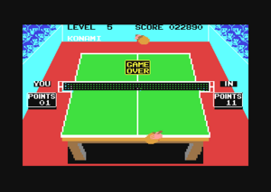 Marvin PingPong Highscore.png
