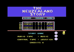 NewZealandStory Highscore Werner.png