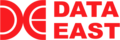 Dataeast logo.png