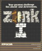 ... Zork 1 - Front Cover ...