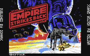 Titelbild von The Empire Strikes Back