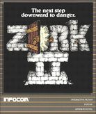 ... Zork 2 - Front Cover ...