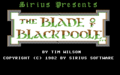 Blade of Blackpoole Titel.PNG