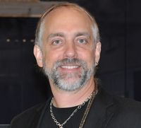 Lord British a.k.a. Richard Garriott