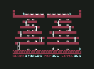 Lode Runner Tape-Version Level 065 - High-Score 738.125.png