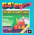 64'er Extra Nr 6 - The Best of Floppy Tools Vol 2 (Cover).jpg