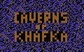 Caverns of Khafka Titelbild.png