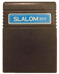 Cartridge von Slalom (Ultimax)