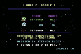 2. Platz von BubbleBobble_Supergöttin