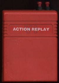 Action Replay 6