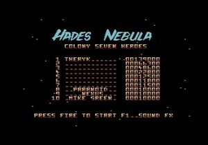 HadesNebula Highscore V1987 TheRyk.jpg