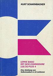 Lerne BASIC mit dem Commodore 116/16/Plus 4