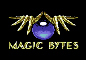 Magic Bytes Firmenlogo