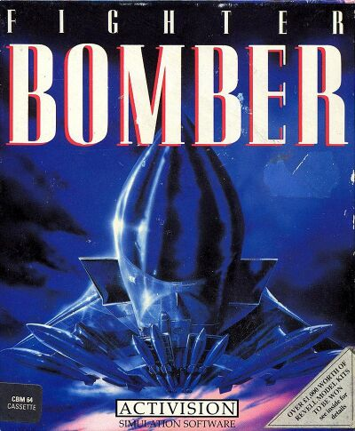 FighterBomber CoverFront.jpg