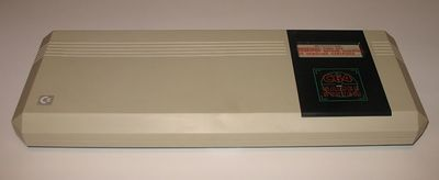 C64 Games System