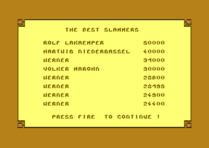 GrandMonsterSlam Highscore Werner.png