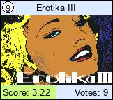 Erotika III