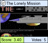 The Lonely Mission