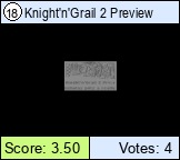 Knight'n'Grail 2 Preview