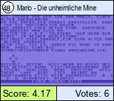 Mario - Die unheimliche Mine