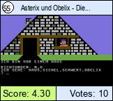 Asterix und Obelix - Die Odyssey