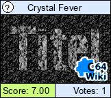 Crystal Fever
