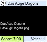 Das Auge Dagons