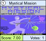 Mystical Mission
