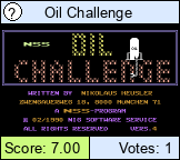 Oil Challenge