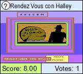Rendez Vous con Halley