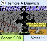 Terrore A Dunwich
