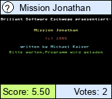 Mission Jonathan