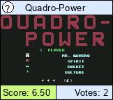 Quadro-Power