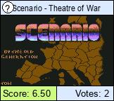 Scenario - Theatre of War