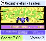 Rettenthetetlen - Fearless
