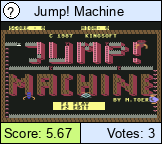 Jump! Machine