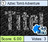 Aztec Tomb Adventure